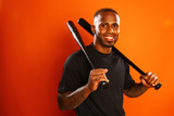 Jose Reyes No. 7 - Shortstop for the Miami Marlins Posters