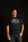 Bartolo Colon  No. 40 - Pitcher for the Oakland Athletics Prints