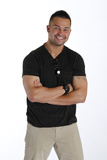 Nick Swisher No. 33 - Outfielder for the New York Yankees Poster