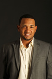 Diory Hernandez - Infielder for the Atlanta Braves Photo