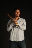 Angel Sanchez - Shortstop for the Houston Astros Prints