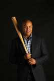 Andruw Jones No. 25 - Outfielder for the New York Yankees Posters