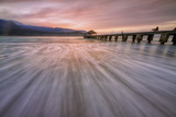 Hanalei Experience, Kauai Photographic Print by Vincent James