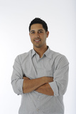Gio Gonzalez No.47 - Pitcher for the Washington Nationals Poster