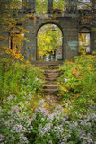 Hotel Abandon, Catskill Mountains Photographic Print by Vincent James