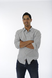 Gio Gonzalez No.47 - Pitcher for the Washington Nationals Posters