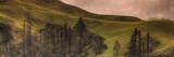 Big Sur Hillside Serenade Photographic Print by Vincent James