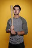Chase d'Arnaud No. 15 - Shortstop for the Pittsburgh Pirates Posters
