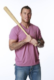Brett Lawrie - Catcher for the Kansas City Royals Photo