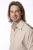Bronson Arroyo No. 61 - Starting Pitcher for the Cincinnati Reds Photo