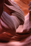 Antelope Canyon Twist Photographie par Vincent James