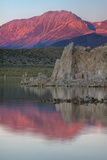 Morning Light at Mono Lake, California Photographic Print by Vincent James