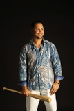 Carlos Beltran No. 3 - Outfielder for the St. Louis Cardinals Posters