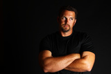Heath Bell No. 21 - Pitcher for the Miami Marlins Prints