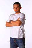 Gerardo Parra No. 8 - Left Fielder for the Arizona Diamondbacks Print