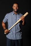 Jason Heyward No. 22 - Right Fielder for the Atlanta Braves Prints