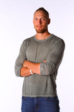Hunter Pence No. 8  - Outfielder for the San Francisco Giants Foto