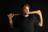 Corey Hart No. 1 - First Baseman for the Milwaukee Brewers Posters