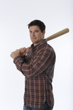 Josh Willingham No. 16 - Left Fielder for the Minnesota Twins Photo