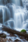 Fairytale Falls Detail Photographic Print by Vincent James