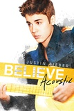 Justin Bieber (Acoustic) Poster