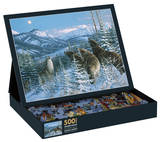 Hunter's Moon 500 Piece Jigsaw Puzzle Jigsaw Puzzle