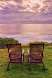 Two in the Morning, Hana Maui Photographie par Vincent James