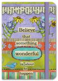 Believe Petite Journal Journal