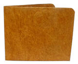 Brown Tyvek Wallet Wallet