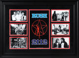 Rush &quot;2112&quot; limited edition framed presentation Framed Memorabilia