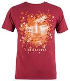 Ed Sheeran - Plus Pieces (slim fit) Bluse