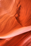 Antelope Canyon Abstract - Simple Layers Photographic Print by Vincent James