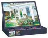 A Potted Garden 500 Piece Jigsaw Puzzle Jigsaw Puzzle
