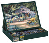 American Dream 500 Piece Jigsaw Puzzle Jigsaw Puzzle