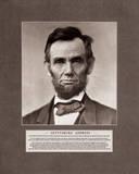 Gettysburg Ansprache Kunstdrucke