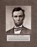 Gettysburg Address Posters