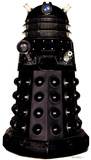 Dalek Sec Silhouettes découpées grandeur nature