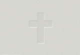 Stone Cross Laptop Skin Sticker Laptop Stickers