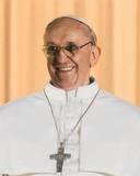 Pave Frans Plakater af Maurilio Boldrini