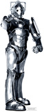 Cyberman Papfigurer