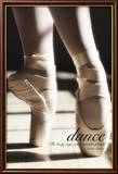 Danse Posters par Rick Lord