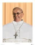 Pave Frans Kunst af Maurilio Boldrini