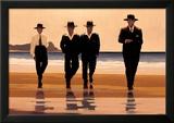 Billy Boys Affiches par Jack Vettriano