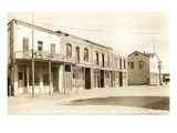Old Hotel, Tombstone, Arizona Prints