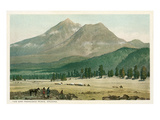 San Francisco Peaks, Arizona Posters