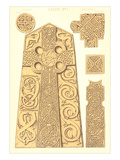 Celtic Cross Patterns Art