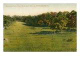 Kernstown Battlefield, Winchester, Virginia Art