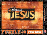 The Names of Jesus Puzzle 1000 Piece Puzzle Jigsaw Puzzle