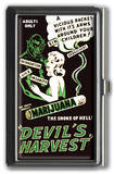Devil's Harvest I.D. Case Novelty