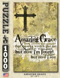 Amazing Grace 1000 Piece Puzzle Puzzle